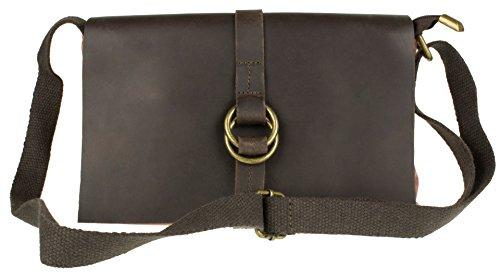 Bolso Bandolera Mujer Coral Girly Dark Handbags gqB5FEP