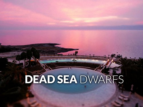 (Dead Sea Dwarfs)