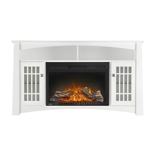 Napoleon NEFP27-0815W Cinema Series Electric Fireplace with
