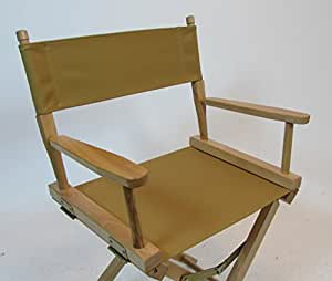 director chair covers replacement cover canvas for directors chair 28698