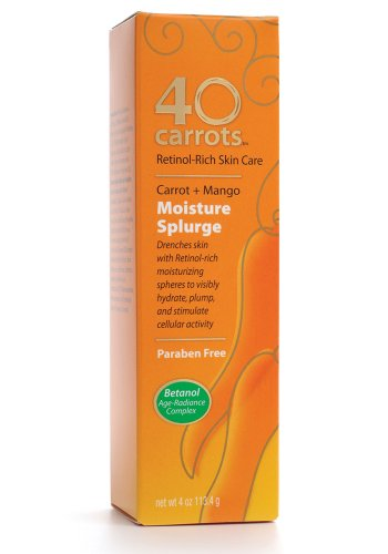 40 Carrots Skin Care Products - 2