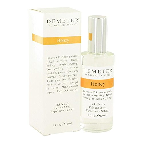Demeter Honey Cologne Spray 120ml/4oz