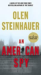 An American Spy (Milo Weaver Book 3)