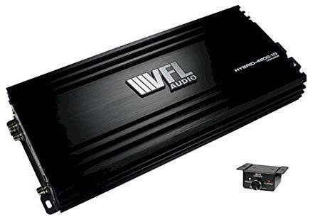 (American Bass VFL4800-1D Class D Mono Hybrid Amplifier 4480 Watts )