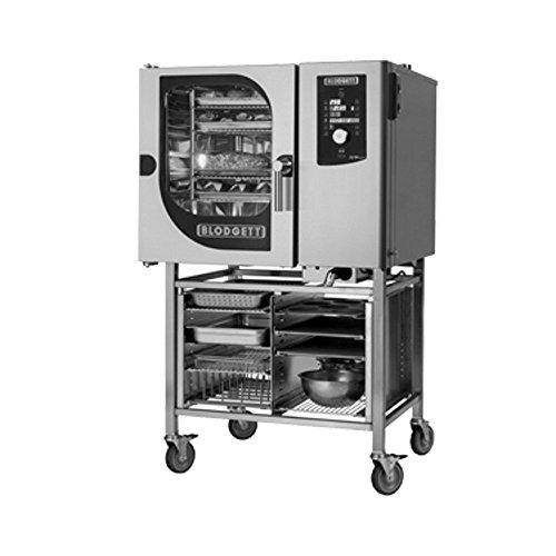 - Blodgett BCM-61E Electric Combi Oven Steamer