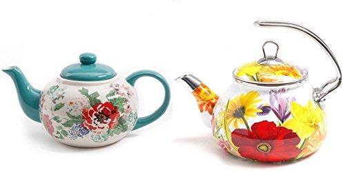 teapot 3qt - 5