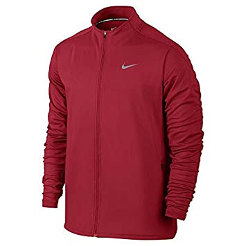 Jacke Fit HerrenFarbe Nike Dri Thermal RotGröße Xl Fz 45AjL3R