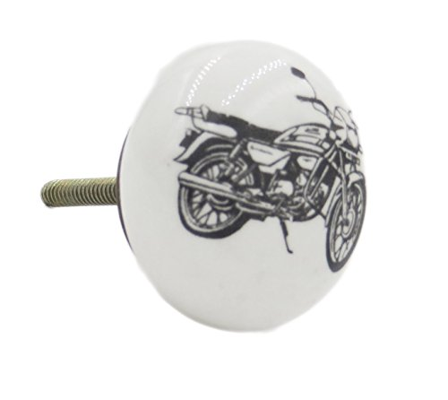 Dresser Motorcycle - 3