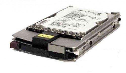 HP 404712-001 146.8GB ULTRA320 15K Disk Drive - 347708-B22, 347779-001
