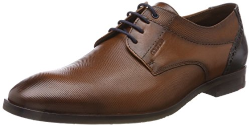 Cognac EU 2 Derbys 5 Pacific LLOYD Cognac 7 Marron Hamilton Homme at6xOwq1