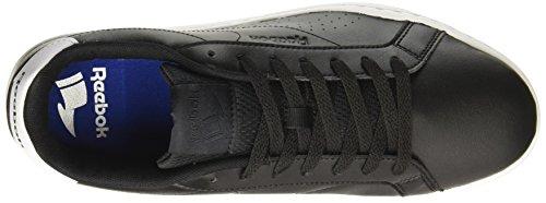Reebok Royal Complete CLN, Zapatillas de Tenis Para Hombre, Negro (Black/White/Gum 000), 39 EU