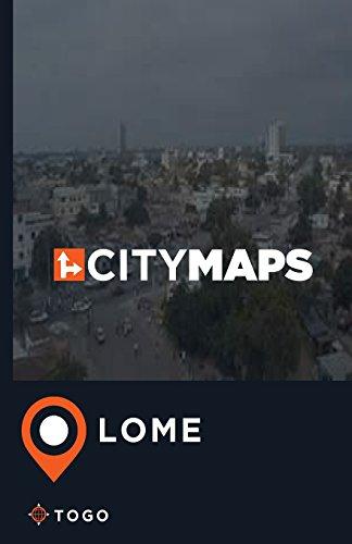 City Maps Lome Togo