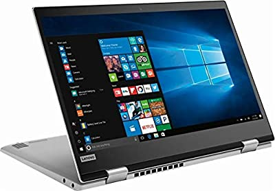 Lenovo Yoga 2 in 1 FHD Touchscreen Ultrabook Laptop Computer