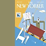 The New Yorker (March 31, 2008) | George Packer,Kate Linthicum,James Surowiecki,Amanda Fortini,Jeffrey Eugenides,Louis Menand