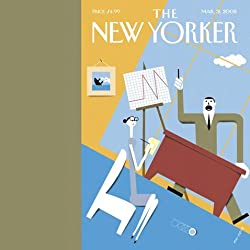 The New Yorker (March 31, 2008)