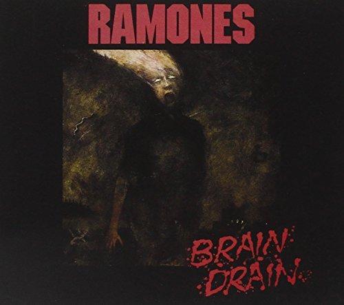 The Ramones Brain Drain Rar