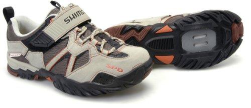 Shimano para mujer Beige MTB zapatos tamaño WM40UE 36UK 2