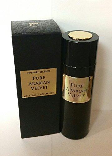 Private Blend Pure Arabian Velvet 3.4 Oz , 100 Ml Edp Spray ()
