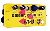 WMD Devices Geiger Counter Civilian Issue Digital Destruction Guitar Pedal