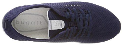442271026900 4100 Sneaker Bugatti Donna Dark Blu Blue 1xdH7UwTq