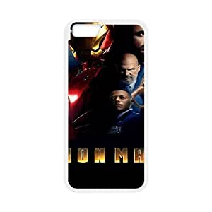 Iron Man High Resolution Poster iPhone 6S 4.7 Inch Cell Phone Case White Cell Phone Case Cover EEECBCAAK70992