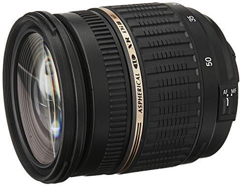 Tamron SP AF 17 50mm F/2.8 Di II LD Aspherical  IF  Zoom Lens with Hood for Nikon DSLR Camera