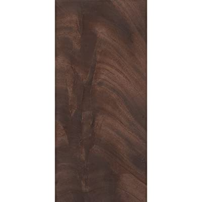Mahogany Crotch, 3 Sq. Ft. Veneer Pack
