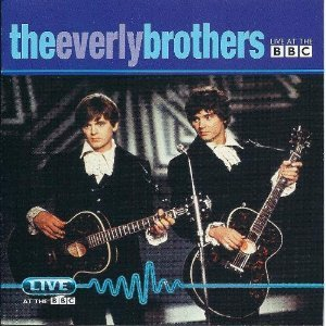 The Everly Brothers - Live at the BBC