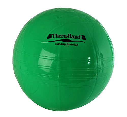 Thera Band 65Cm Green Exercise Ball product image