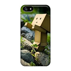 Awesome Design Danbo Reaching Hard For SamSung Galaxy S5 Phone Case Cover