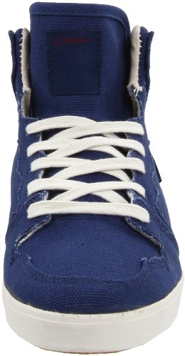 C1RCA - Zapatillas de skateboarding para mujer Medieval Blue