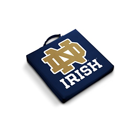 - NCAA Notre Dame Fighting Irish Bleacher Cushion