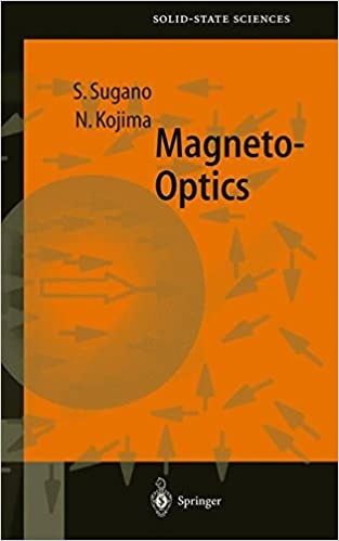 Book Magneto-Optics (Springer Series in Solid-State Sciences)