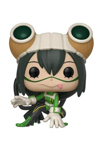 Funko Pop!  Boku No Hero Academia - Tsuyu
