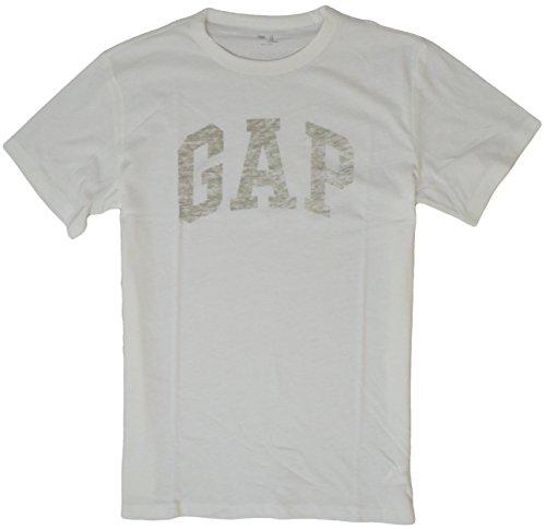 gap-mens-arch-logo-graphic-short-sleeve-crew-neck-t-shirt-small-white