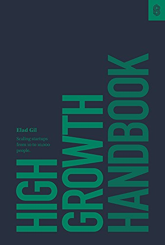 High Growth Handbook cover