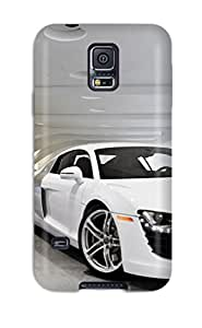 Rolando Sawyer Johnson's Shop New Style For Galaxy S5 Premium Tpu Case Cover Audi R8 2011 Protective Case 5078083K91752599