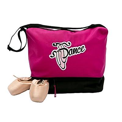 8647ac44ee73 Horizon Dance Grace Dance Bag with Shoe Compartment 50%OFF ...
