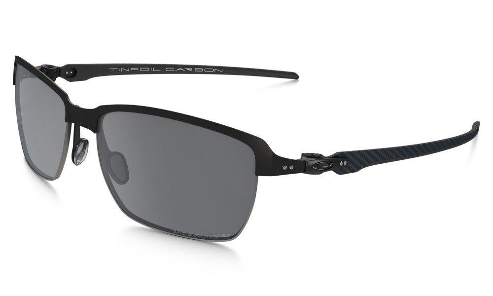 Oakley Sonnenbrille Tinfoil Carbon