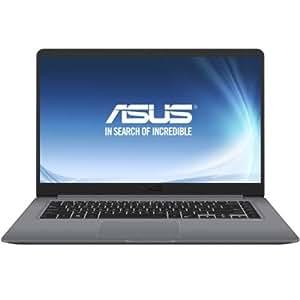 "ASUS S510UN-BR128 i5-8250U 8GB 256SSD 2GB VGA 15.6"" freeDOS"