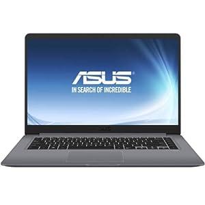 Asus S510Un-Br128 15.6 inç Dizüstü Bilgisayar Intel Core i5 8 GB 256 GB NVIDIA, (Windows veya herhangi bir işletim sistemi bulunmamaktadır)