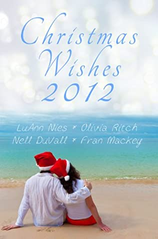 book cover of Christmas Wishes 2012