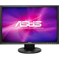 Asus Vw22at. Csm 22 Led Lcd Monitor . 16:10 . 5 Ms . Adjustable Display Angle . 1680 X 1050 . 16.7 Million Colors . 250 Nit . 50,000,000:1 . Wsxga+ . Speakers . Dvi . Vga . 33 W . Black . Erp, J. Moss (Japanese Rohs), Rohs, Tco Certified Displays 5.2, Weee, Energy Star Product Type: Computer Displays/Monitors