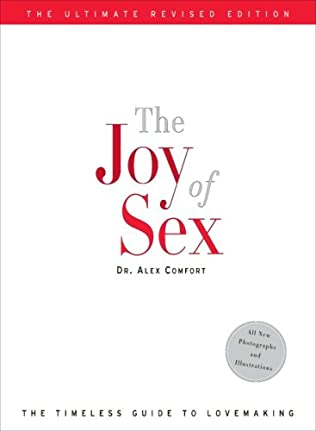 book cover of The Joy of Sex