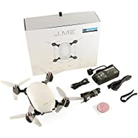 Feima Robotics J.ME Drone WIFI FPV With UHD 4K Camera 2-Axis Gimbal Obstacle Avoidance Mode RC Quadcopter