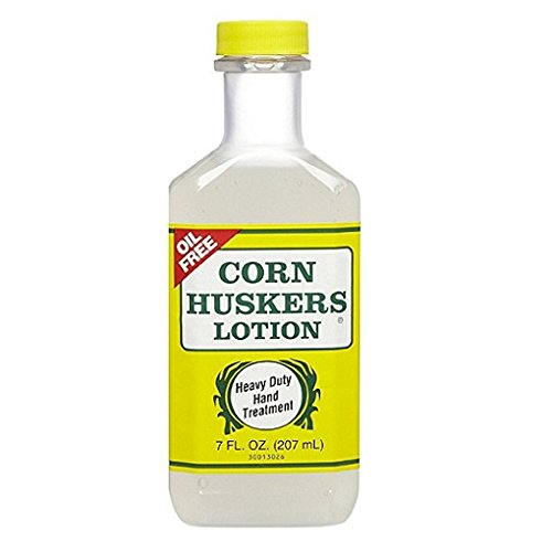 Corn Huskers Heavy Duty Oil-Free Hand Treatment Lotion -- 7Oz (Pack of 1)