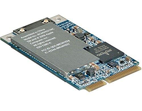 Ittecc Wireless Bcm4321 802.11agn Pci-e WiFi Pro Card Bcm94321mc for Apple MacBook