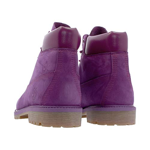 Timberland Wp Grape Pour Juice Femme Botin Premiun 5rxqwn5