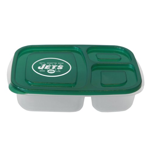 NFL New York Jets Lunch Container with Lid