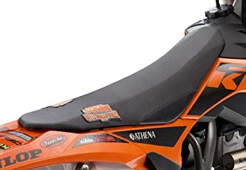 Phenomenal Amazon Com New Oem Factory Ktm Seat Cover Sx Xc 2011 2014 Pabps2019 Chair Design Images Pabps2019Com
